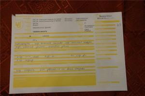 IV Чемпионат Украины по породе бигль г. Киев 10.12.2011 - описание Вероны